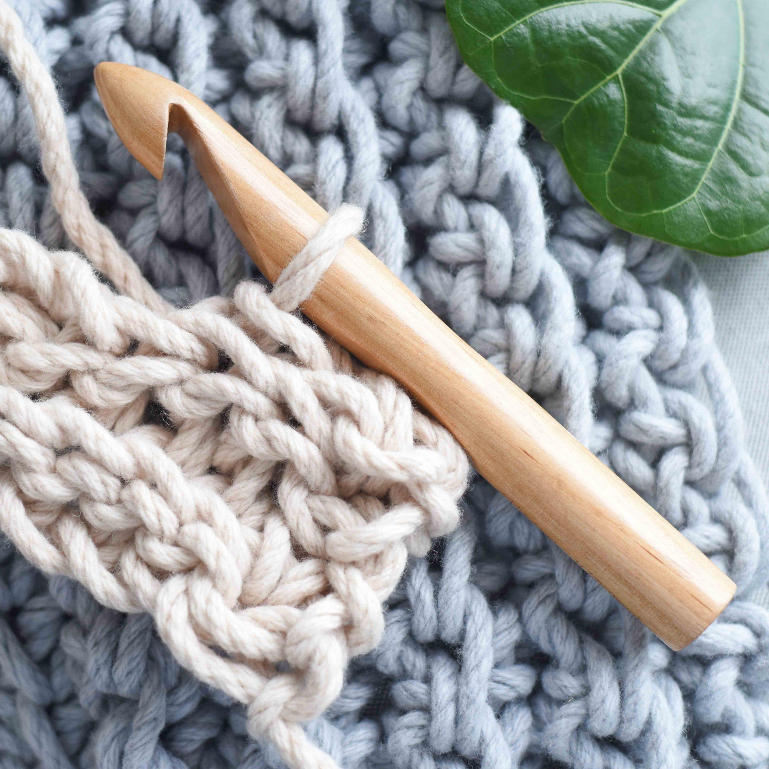 Crocheting the Toasty Heart Teapot Cosy with Homelea Bliss Merino Wool Yarn | Homelea Lass Contemporary Crochet