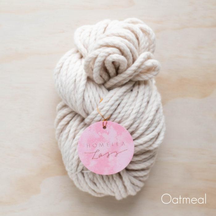>Homelea Bliss Chunky Yarn – 300g skeins