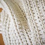 Bliss Blanket | by Homelea Lass