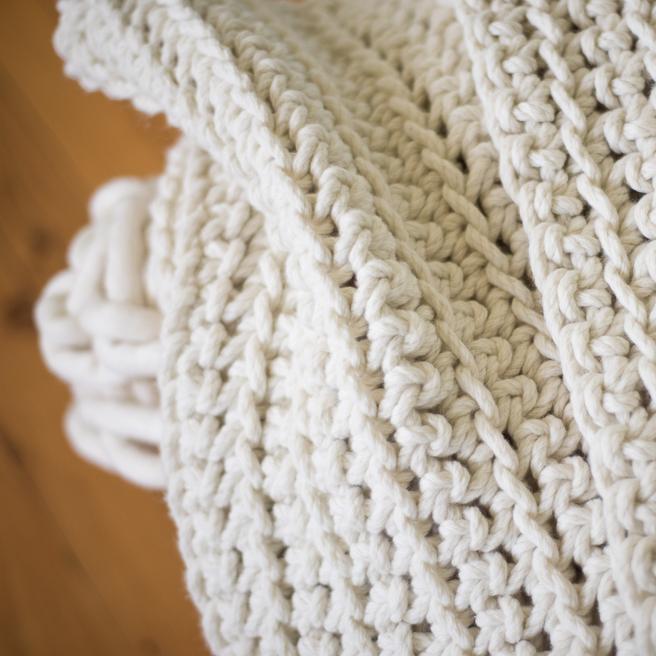 Bliss Blanket - Australian Merino Wool | Homelea Lass