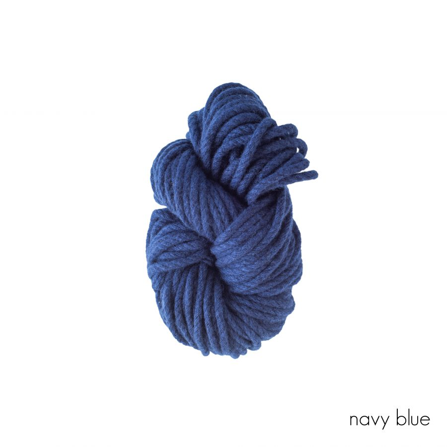 Homelea Bliss 300g Skein Navy Blue   Homelea Lass Contemporary Crochet