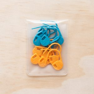 Stitch Markers for Chunky Yarn | Homelea Lass