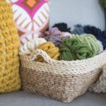 Homelea Bliss Mini Skeins - chunky yarn - Australian merino wool | Homelea Lass