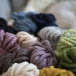 Homelea Bliss Mini Skeins - chunky yarn - Australian merino wool | Homelea Lass