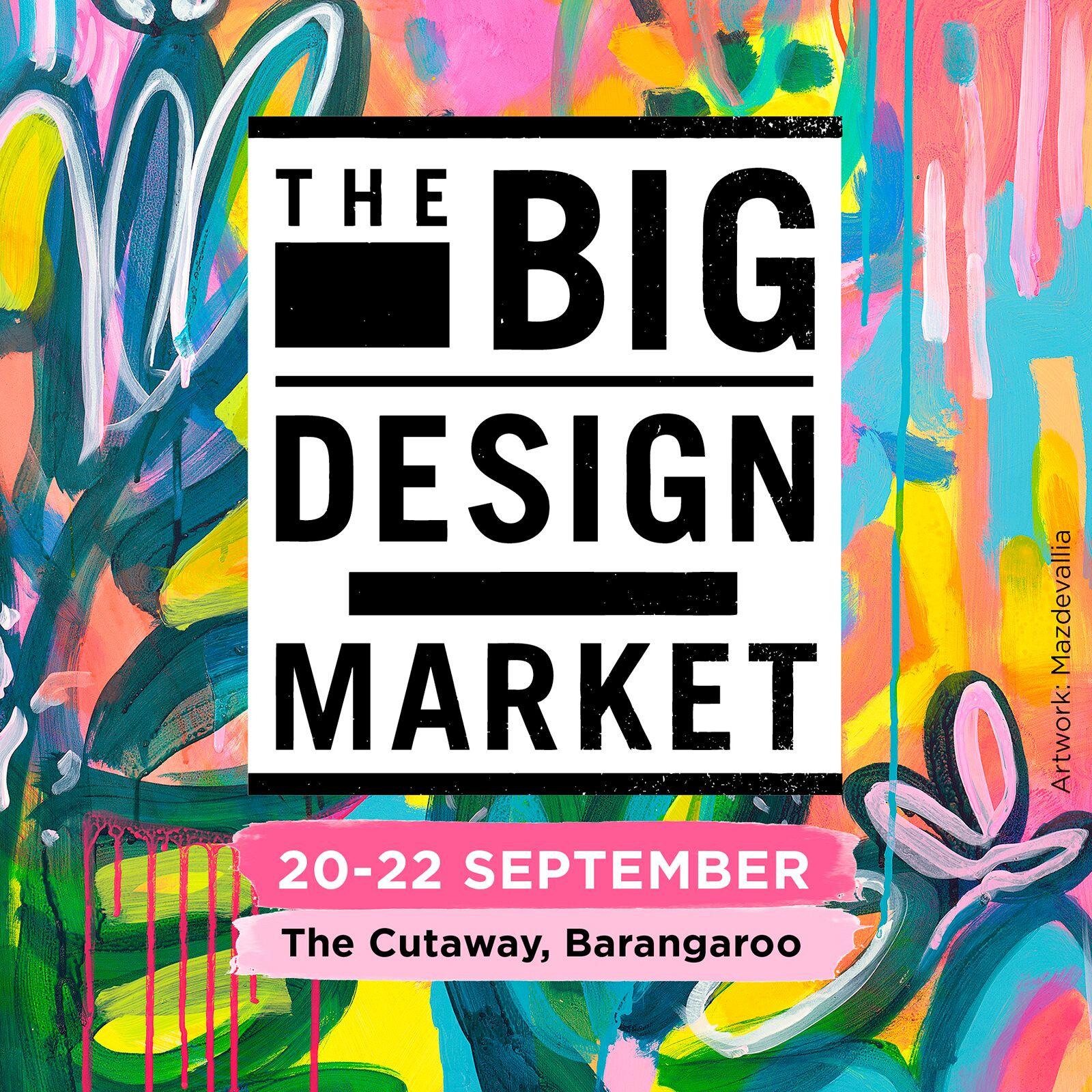 Sydney Big Design Market   Homelea Lass
