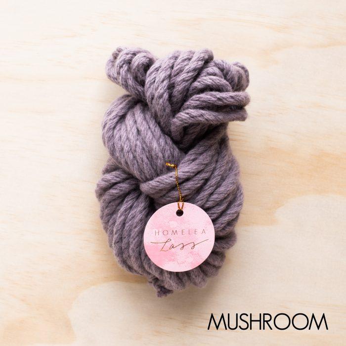 >Warm Heart Blanket Crochet Kit