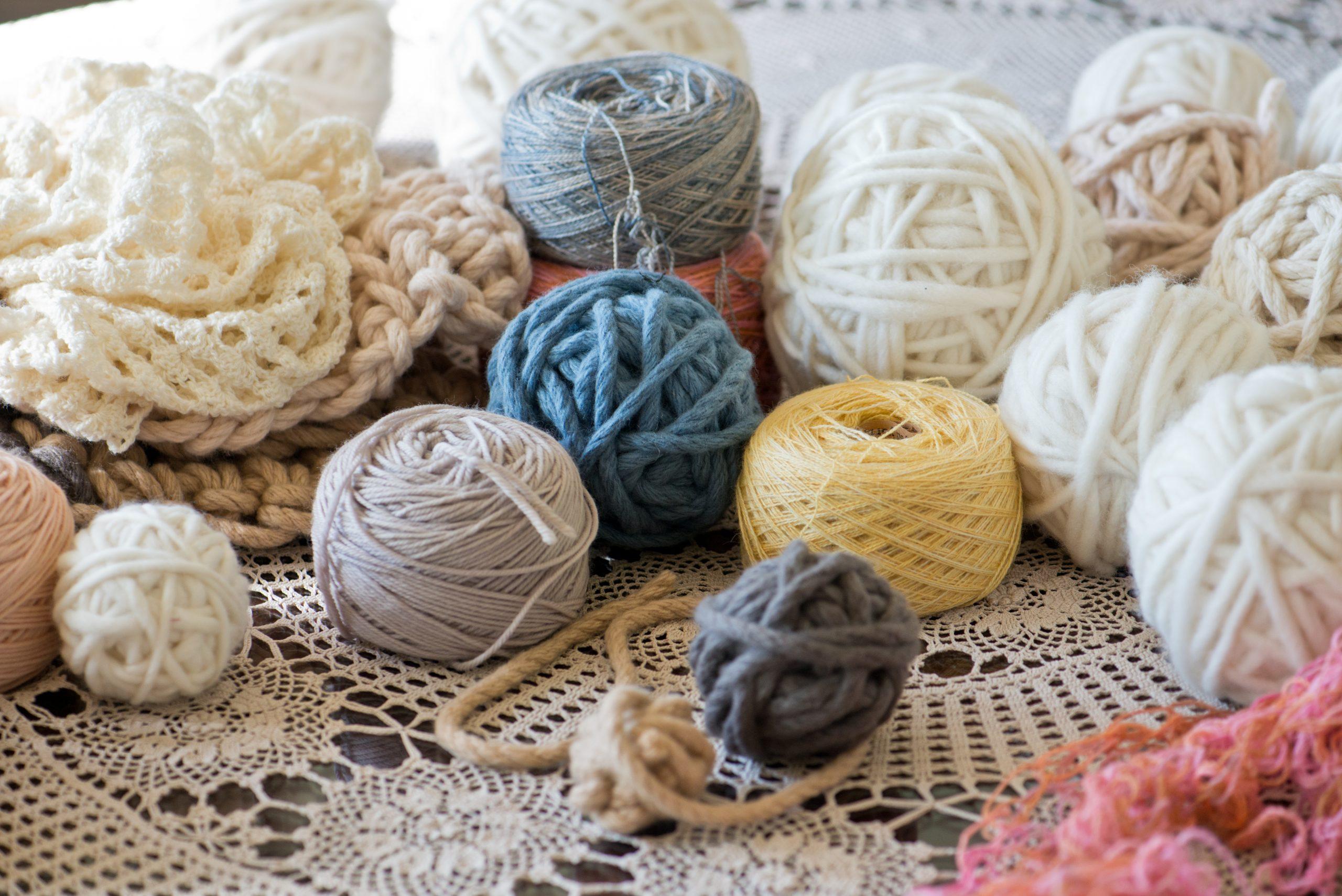 Declutter your craft supplies with Craft Swap | Homelea Lass