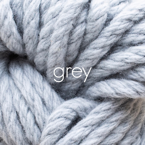 Homelea Lass Colour Swatch Grey | Homelea Lass Contemporary Crochet