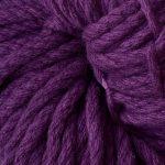 Vintage Purple (deep purple)